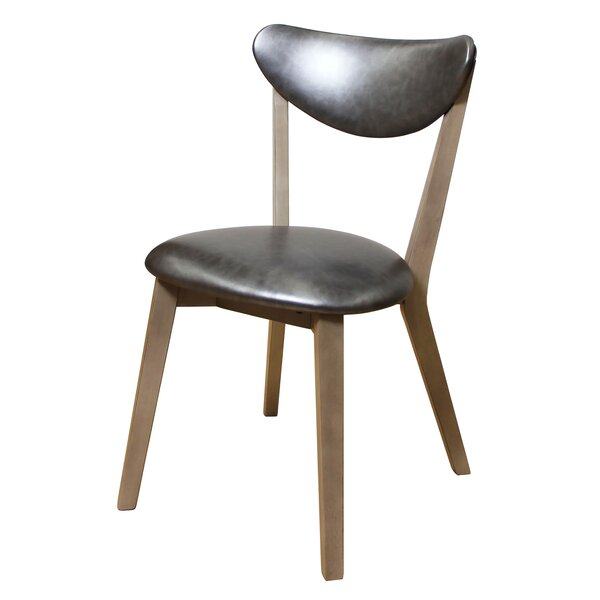 Chesapeake Traditional Side Chair (Set of 2) by Langley Street