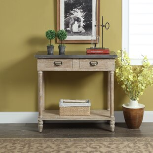 Wommack Console Table