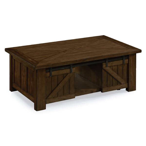 Coffee Table by August Grove
