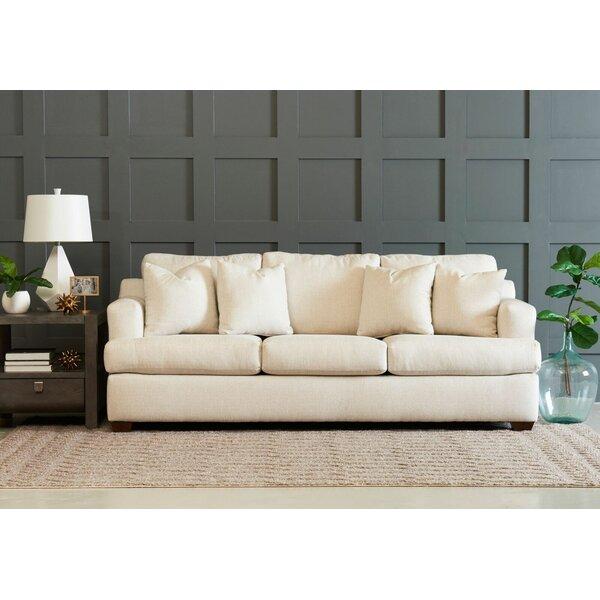 Brynn Sofa by Wayfair Custom Upholstery™