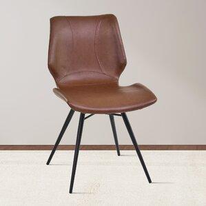 okmulgee parsons chair set of 2