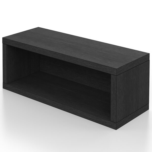 Stackable Media Shelves By Ebern Designs