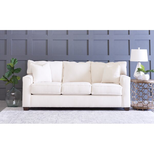 Lesley Sofa by Wayfair Custom Upholstery™