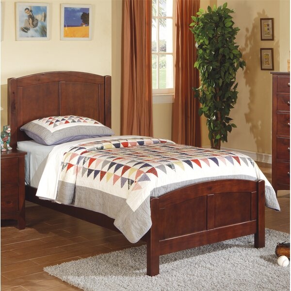 Allaire Twin Standard Bed by Viv + Rae