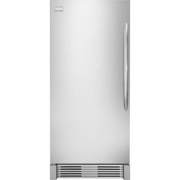 19 cu. ft. Frost-Free Upright Freezer by Frigidaire Gallery