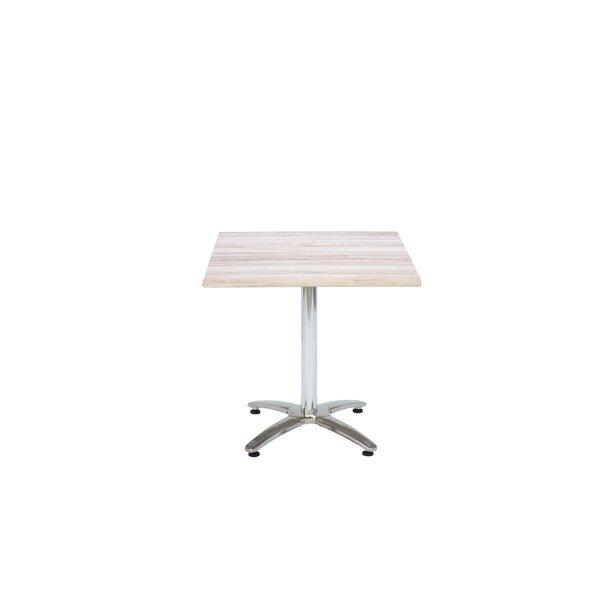 Suncity 32 x 24 Rectangular Table by Florida Seating