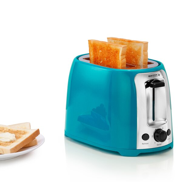 2 Slice Toaster by Holstein Housewares