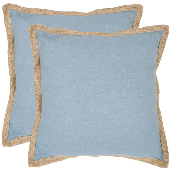 Arvie Throw Pillow (Set of 2) by Longshore Tides