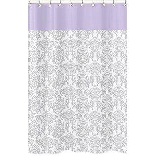 Looking for Elizabeth Cotton Shower Curtain BySweet Jojo Designs