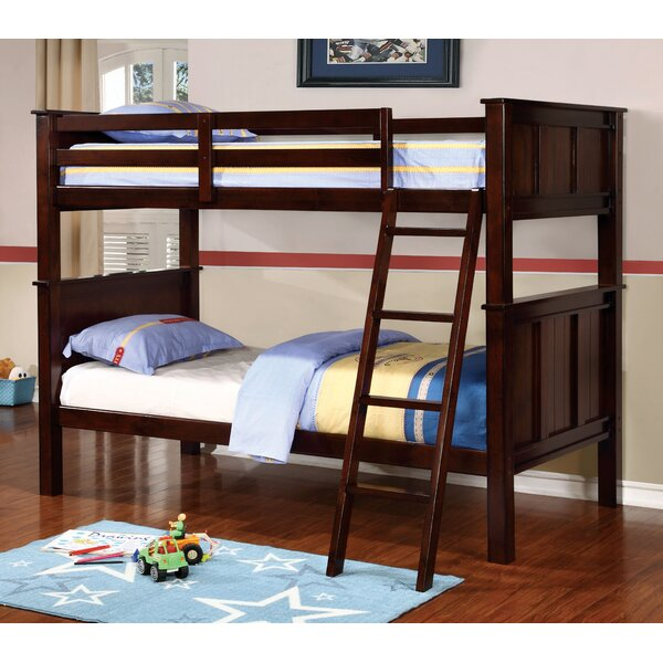 Govan Bunk Bed by Harriet Bee