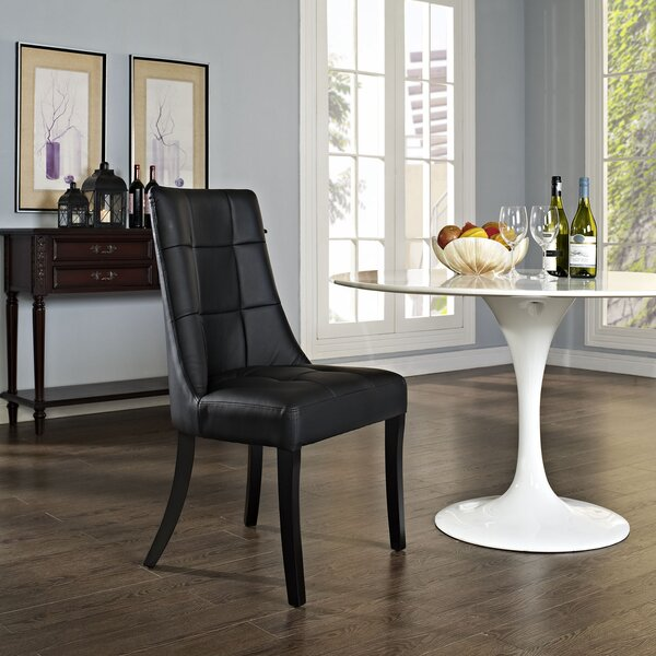 Broumy Side Chair by Latitude Run