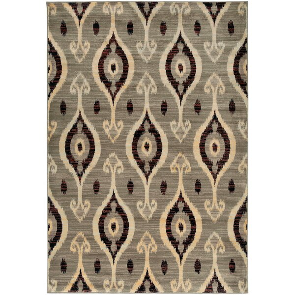 Culver Beige Area Rug by Threadbind
