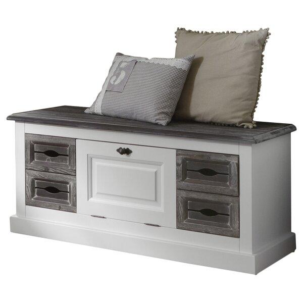 caracella garderobenbank cabana mit stauraum bewertungen. Black Bedroom Furniture Sets. Home Design Ideas