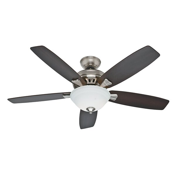 52 Banyan 5-Blade Ceiling Fan by Hunter Fan