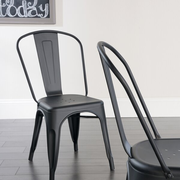 Cafe Dining Chair (Set of 2) by Trent Austin Design