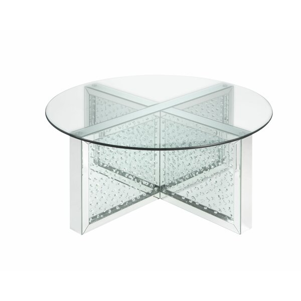 Longo Coffee Table by Rosdorf Park