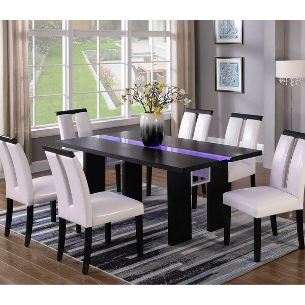 Northmoore 7 Piece Dining Set by Orren Ellis