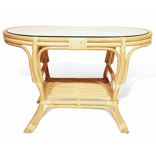 Donegan Coffee Table by Bay Isle Home
