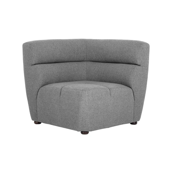 Ahleeyah Convertible Chair By Latitude Run
