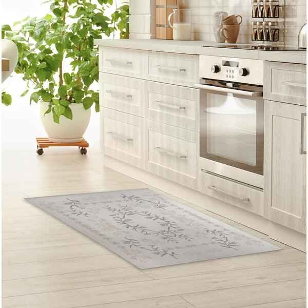 Stokes Kitchen Mat