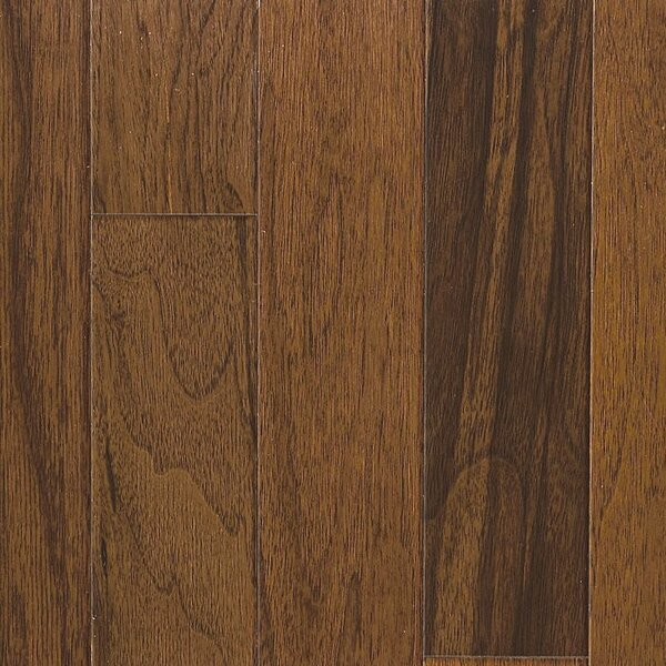 Metro Classics 5 Engineered Walnut Hardwood Flooring in Walnut/Vintage Brown by Armstrong Flooring
