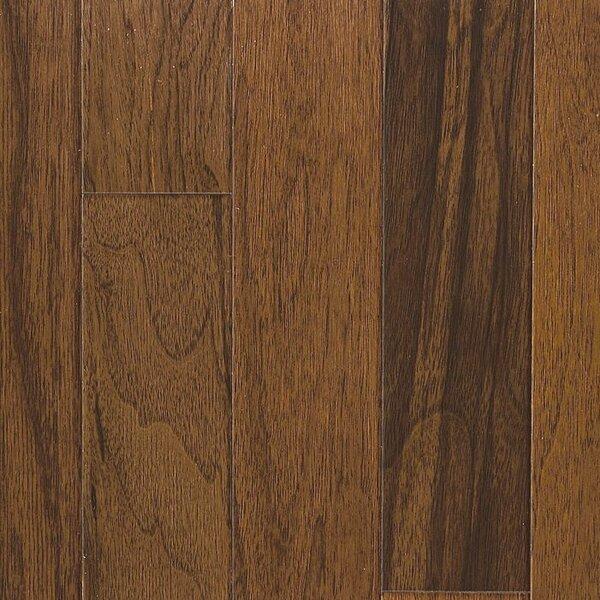 Metro Classics 5 Engineered Walnut Hardwood Flooring in Walnut/Vintage Brown by Armstrong Flooring