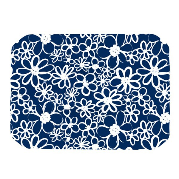 Daisy Lane Placemat by KESS InHouse