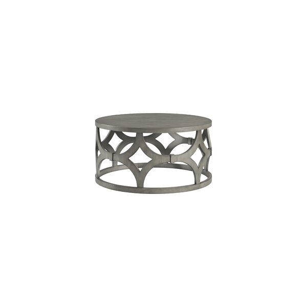 Buckminster Frame Coffee Table By Rosalind Wheeler