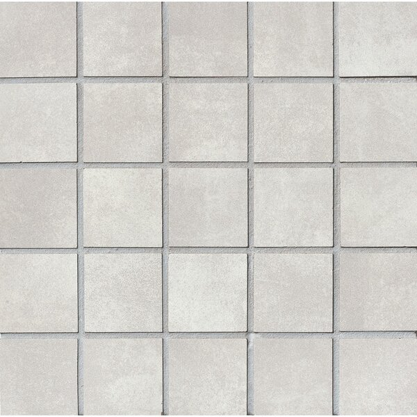 Studio 12 x 12 Porcelain Mosaic Tile in Fresco by Grayson Martin