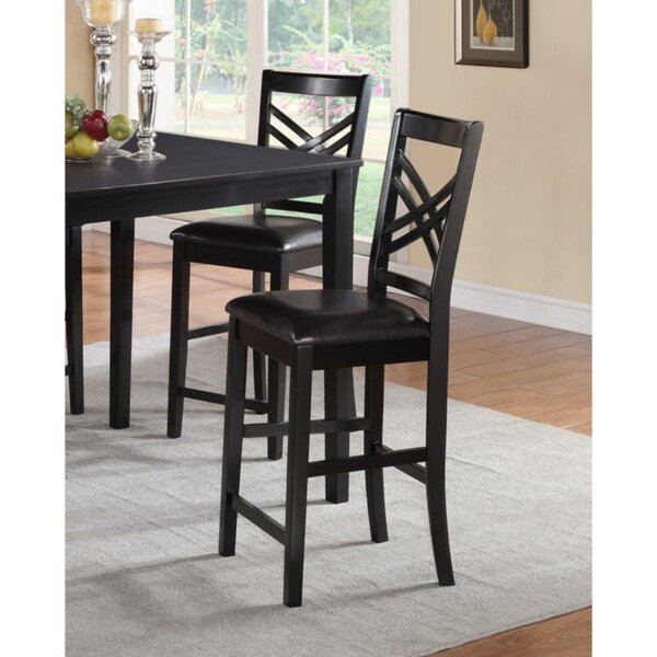 Rowlands Side Chair (Set of 2) by Charlton Home