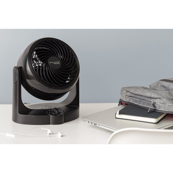 Woozoo Table Fan by IRIS USA, Inc.