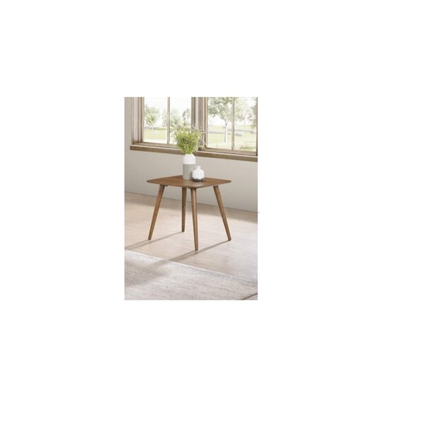 Bullington End Table By Corrigan Studio