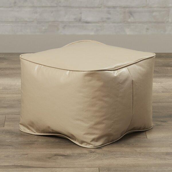 Abraham Bean Bag Chair by Wrought Studio