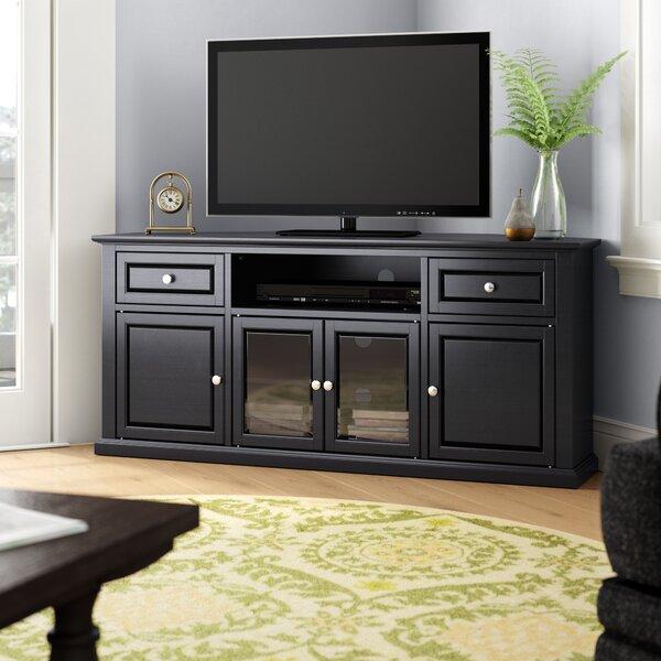 Whittiker Corner TV Stand For TVs Up To 60