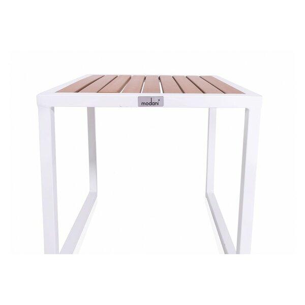 Preusser Side Table by Brayden Studio