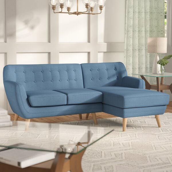 Kelton Sectional by Langley Street