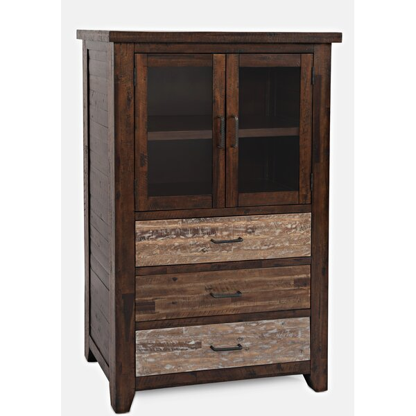 Review Heritage Hill 7 Drawer Chest
