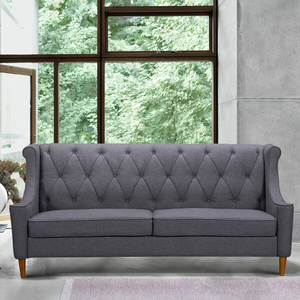 Waldrep Sofa by House of Hampton