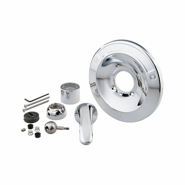 600 Series Tub and Shower Renovation Kit by Delta