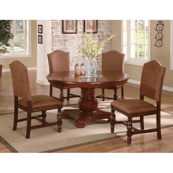Bellver Dining Table by Darby Home Co