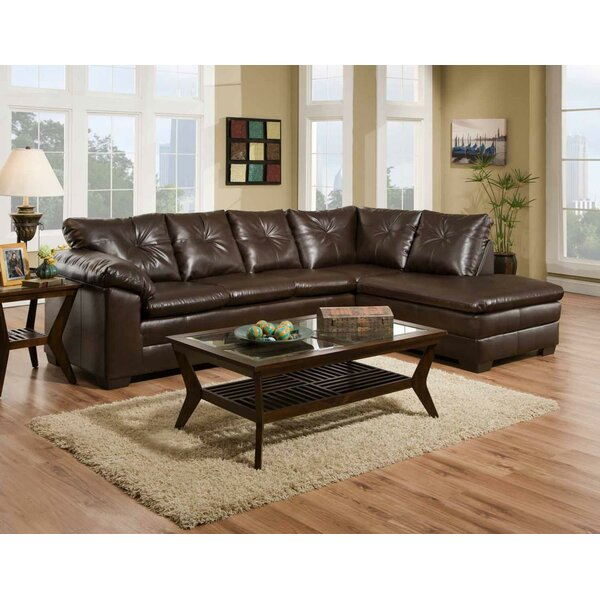 Rho Sectional by Chelsea Home
