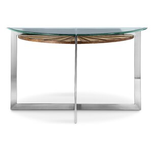 Galipeau Console Table by Brayden Studio