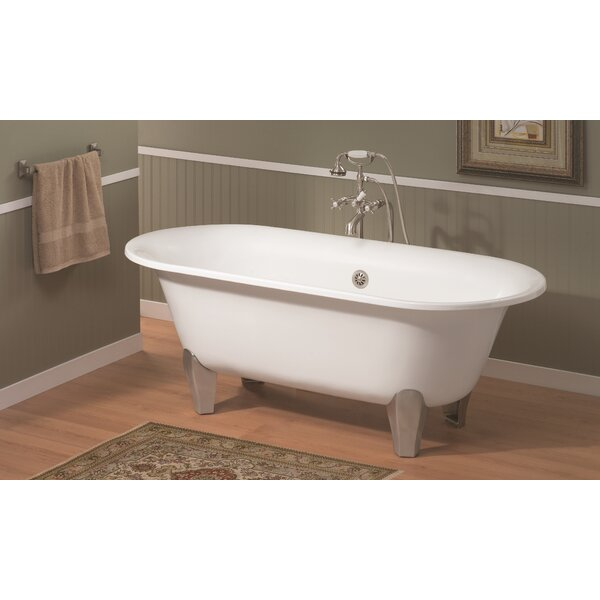 Somerset 70 x 31 Soaking Bathtub by Cheviot Products