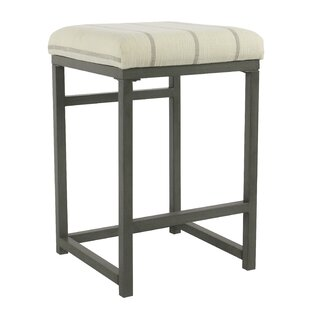 Best Reviews Provost 24 Bar Stool by Gracie Oaks