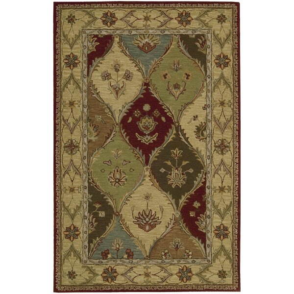 Barrick Area Rug by Astoria Grand