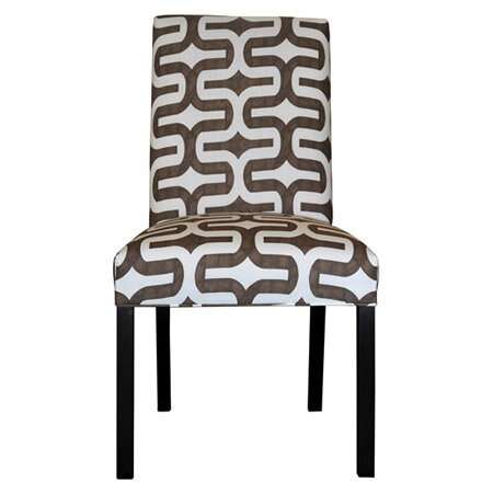 Logan Side Chair by Sole Designs
