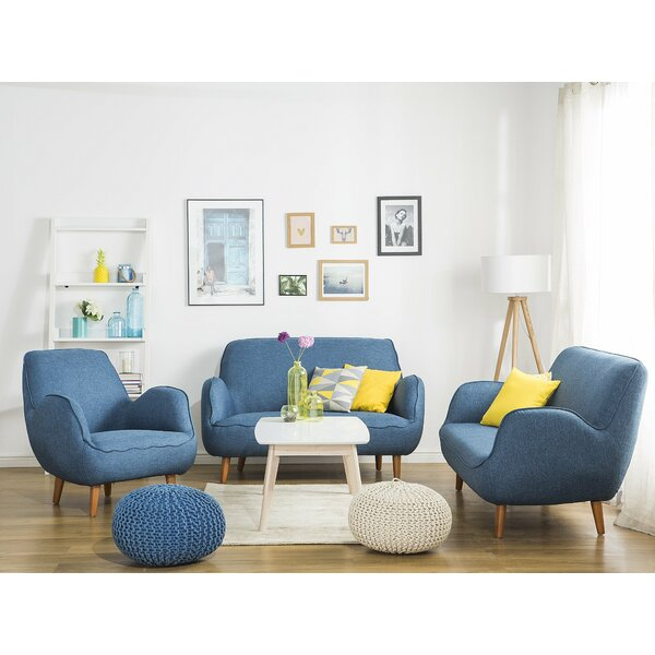 Kouki Configurable Living Room Set by George Oliver