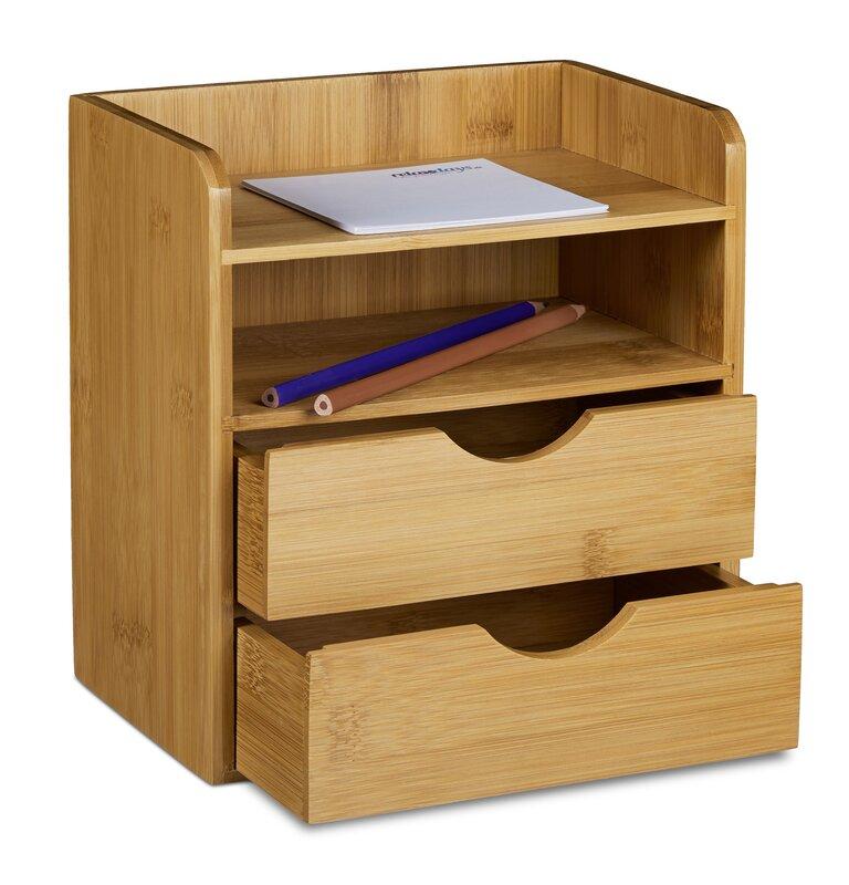 relaxdays schreibtisch organizer bewertungen. Black Bedroom Furniture Sets. Home Design Ideas