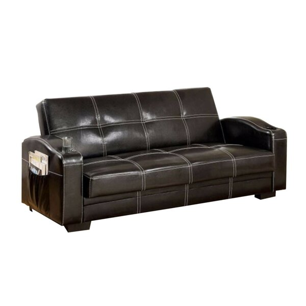 Garney Convertible Sofa by Red Barrel Studio