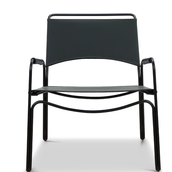 Trace Armchair by m.a.d. Furniture